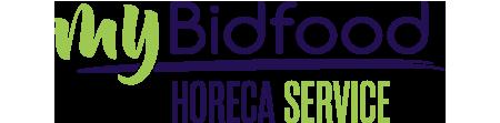 logo Bidfood Horeca Service